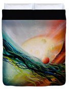 Sphere Gl2 Duvet Cover