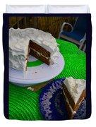 Spice Cake 02 Duvet Cover