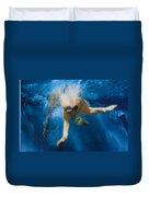 Splashdown 2 Duvet Cover