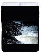 Splashes And Suds Duvet Cover
