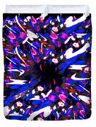 Splat 2 Duvet Cover