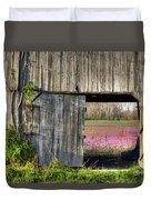 Spring In Kentucky Duvet Cover