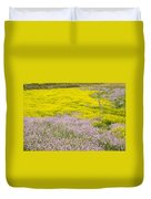 Spring In Spain Duvet Cover