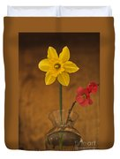 Spring On Display Duvet Cover