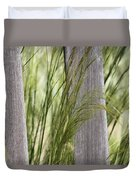 Spring Time In The Meadow Duvet Cover