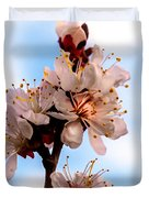 Spring Time Duvet Cover