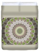 Sprout Duvet Cover