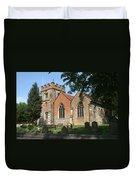 St Marys Harefield Duvet Cover