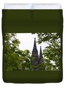 St Vitus Cathedral - Prague Duvet Cover