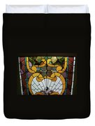 Stained Glass Lc 01 Duvet Cover