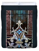 Stained Glass Lc 03 Duvet Cover