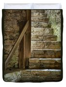 Stair Light Duvet Cover