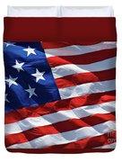 Star Spangled Banner - D001883 Duvet Cover