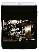Steam Power II Duvet Cover