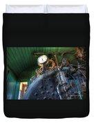 Steampunk 2 Duvet Cover