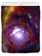 Stellar Nursery Duvet Cover