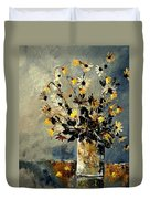 Still Life 452190 Duvet Cover
