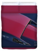 Stinger Duvet Cover