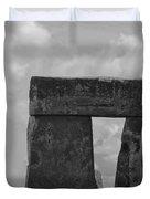 Stonehenge 19 Duvet Cover