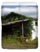 Store- La Hwy 4 Duvet Cover