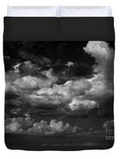 Storm Clouds 1 Duvet Cover