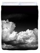Storm Clouds 3 Duvet Cover