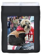 Streetwise Duvet Cover