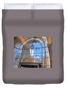Bergdorf's Reflection Duvet Cover