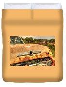Studebaker Champion Duvet Cover