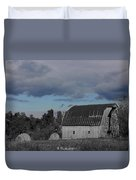 Such Is Life Duvet Cover