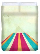 Summer Fun II Duvet Cover