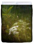 Summer Grasses Duvet Cover