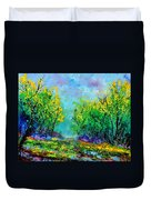 Summer In The Wood 452160 Duvet Cover