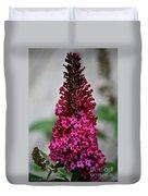 Summer Lilac Duvet Cover