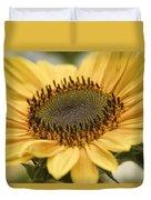 Sunflower Bloom Duvet Cover