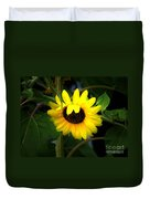 Sunflower One Duvet Cover