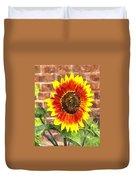 Sunflower Sfwc Duvet Cover