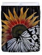 Sunfly Duvet Cover