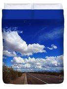 Sunrise Parkway Duvet Cover