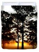 Sunrise3 Duvet Cover