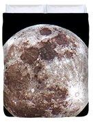 Super Moon 2012 Duvet Cover