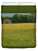 Swaledale Buttercup Meadow Duvet Cover