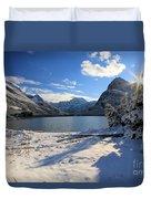 Swiftcurrent Sunburst Duvet Cover