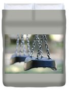Swing Duvet Cover