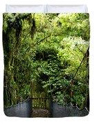 Swingbridge Duvet Cover