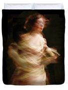 Swirling Duvet Cover
