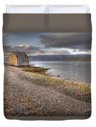 Syltefjord Duvet Cover