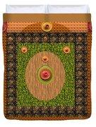 Symmetrica 143 Duvet Cover