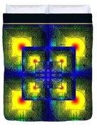 Symmetrica 191 Duvet Cover