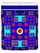 Symmetrica 204 Duvet Cover